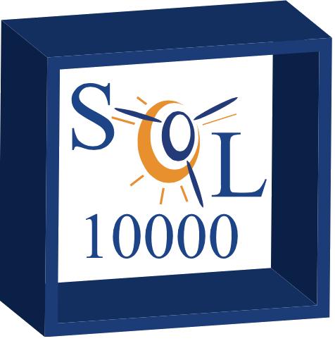 Sol 10 000
